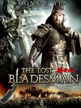 The Lost Bladesman - Film (2011) streaming VF gratuit complet