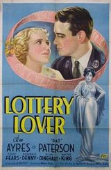 The Lottery Lover - Film (1935)
