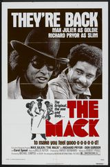 The Mack - Film (1973)