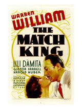 Film The Match King