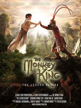 The Monkey King: The Legend Begins - Film (2016) streaming VF gratuit complet