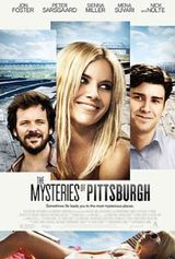 The Mysteries of Pittsburgh - Film (2008) streaming VF gratuit complet