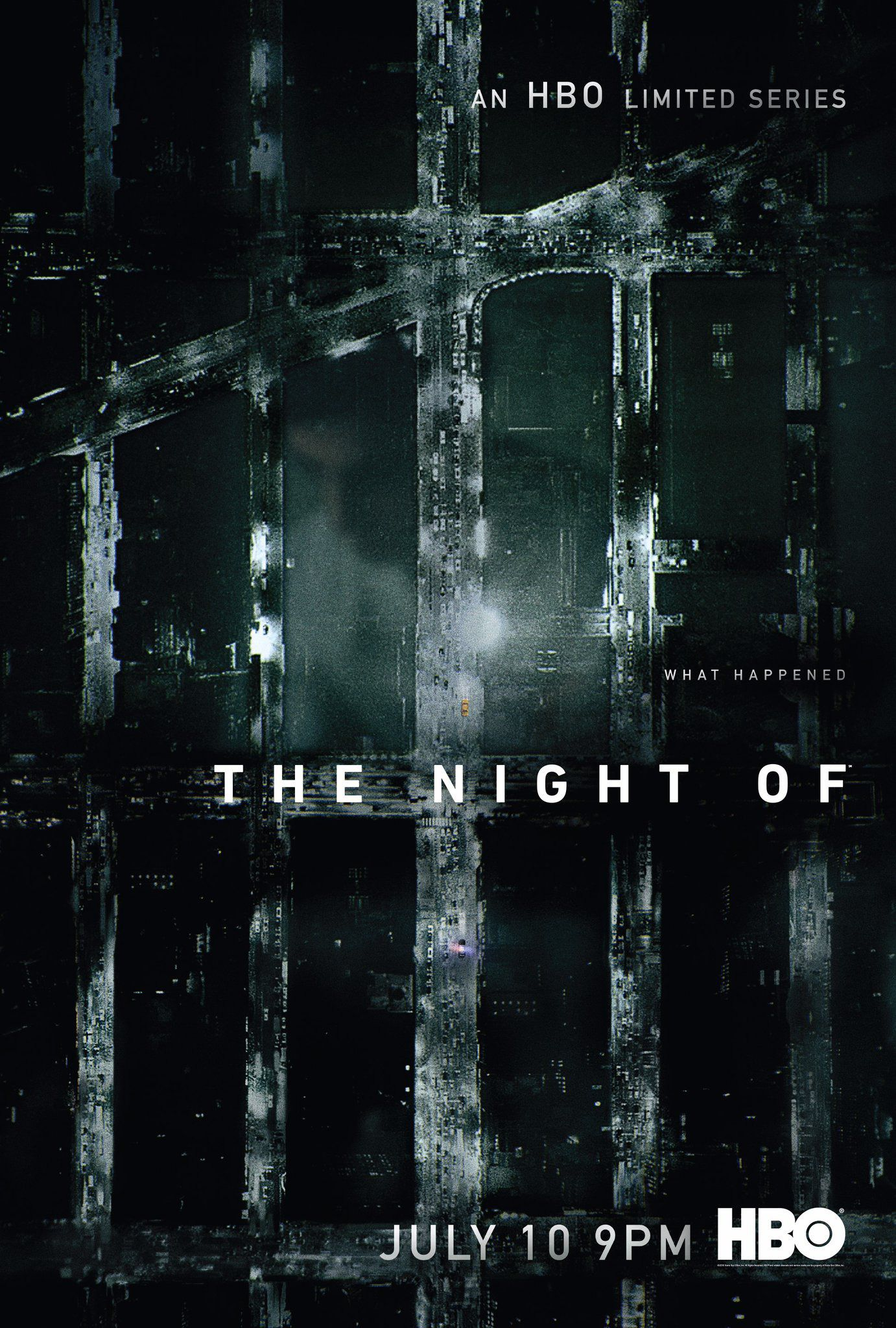 The Night Of - Série (2016) streaming VF gratuit complet