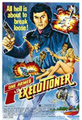 The One Armed Executioner - Film (1981)