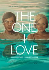 The One I Love - Film (2015) streaming VF gratuit complet