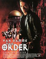 The Order - Film (2001) streaming VF gratuit complet