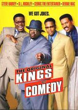 The Original Kings of Comedy - Documentaire (2000)