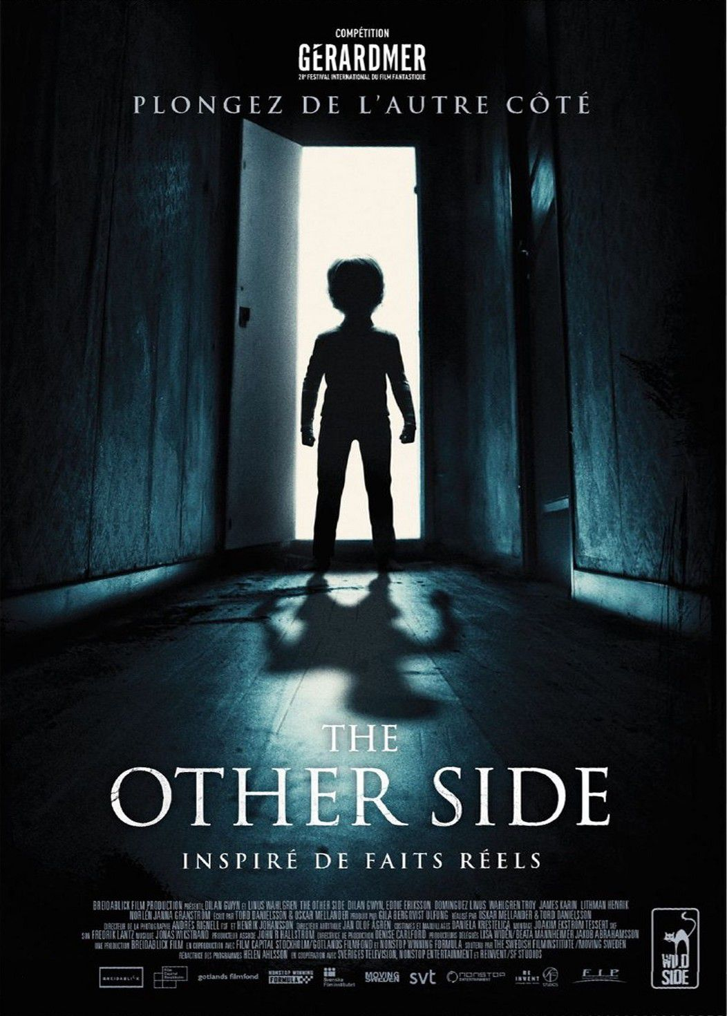 Voir Film The Other Side - Film (2020) streaming VF gratuit complet