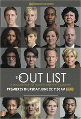 The Out List - Documentaire (2013)