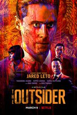 The Outsider - Film (2018) streaming VF gratuit complet