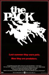 The Pack - Film (1977) streaming VF gratuit complet