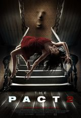 The Pact II - Film (2014)