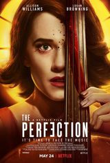 The Perfection - Film (2018)