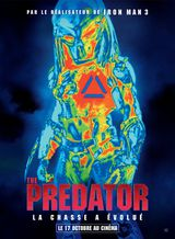 The Predator - Film (2018) streaming VF gratuit complet