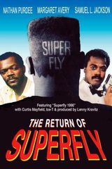 The Return of Superfly - Film (1990)