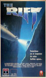 The Rift - Film (1990) streaming VF gratuit complet