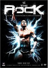 The Rock : The Most Electrifying Man In Sports Entertainment - Spectacle (2008)