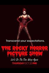 The Rocky Horror Picture Show : Let's Do the Time Warp Again - Téléfilm (2016)