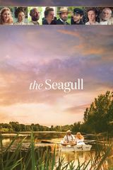 The Seagull - Film (2018)