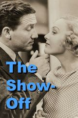 The Show-Off - Film (1934)