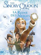 The Snow Queen - La Reine des Neiges - Long-métrage d'animation (2012) streaming VF gratuit complet