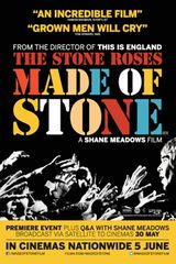 The Stone Roses: Made of Stone - Documentaire (2013) streaming VF gratuit complet