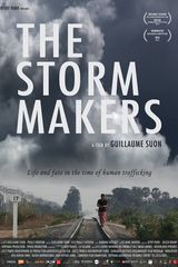 The Storm Makers - Documentaire (2014)