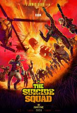 The Suicide Squad - Film (2021) streaming VF gratuit complet
