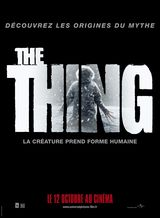 The Thing - Film (2011) streaming VF gratuit complet