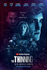 The Thinning : New World Order - Film (2018)