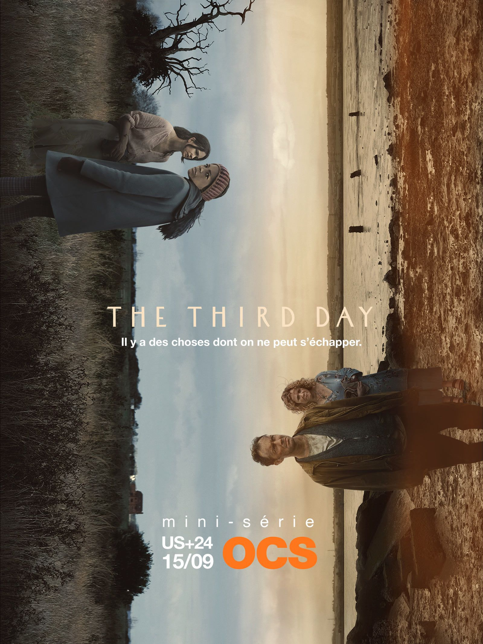 The Third Day - Série (2020) streaming VF gratuit complet