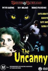 The Uncanny - Film (1977) streaming VF gratuit complet