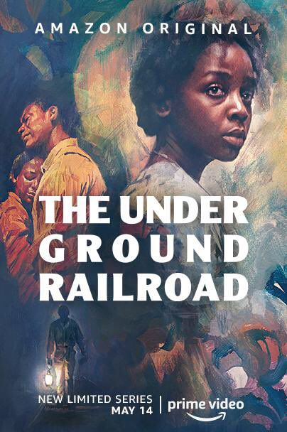 Voir Film The Underground Railroad - Série (2021) streaming VF gratuit complet