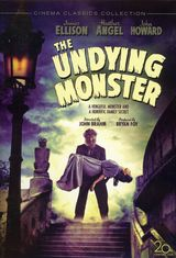 The Undying Monster - Film (1942)