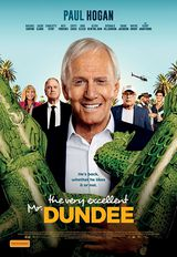 The Very Excellent Mr. Dundee - Film (2020)