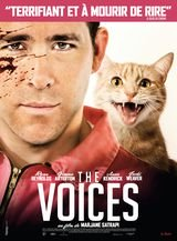 The Voices - Film (2014)