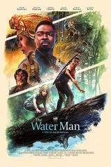 The Water Man - Film (2018)