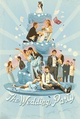 The Wedding Party - film