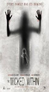 The Wicked Within - Film (2015)