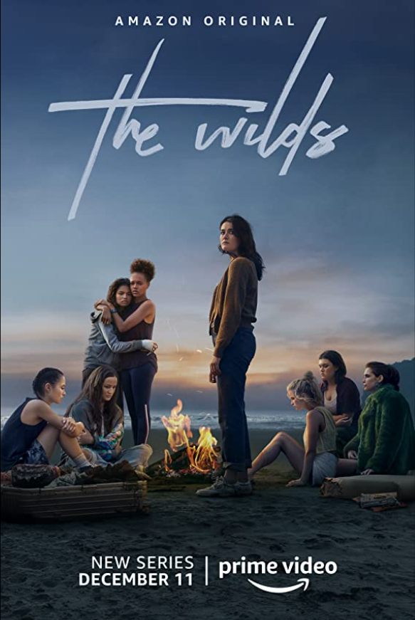 The Wilds - Série (2020) streaming VF gratuit complet