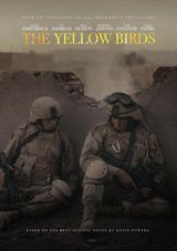 The Yellow Birds - Film (2017) streaming VF gratuit complet