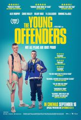 The Young Offenders - Film (2016)