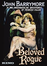 Film The beloved rogue