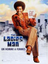The ladies man, Un homme à femmes - Film (2000)