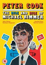 The rise and rise of michael rimmer - Film (1970)