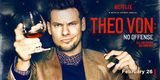 Theo Von: No Offense - Spectacle (2016)
