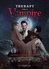Therapy for a Vampire - Film (2015)