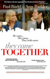 They Came Together - Film (2014)