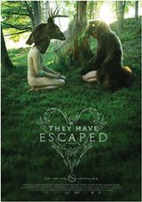 They Have Escaped - Film (2014)