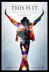 This Is It - Documentaire (2009)